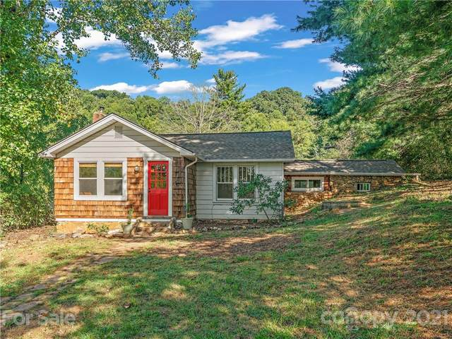40 Old Youngs Cove Road, Candler, NC 28715 (#3789472) :: Carver Pressley, REALTORS®
