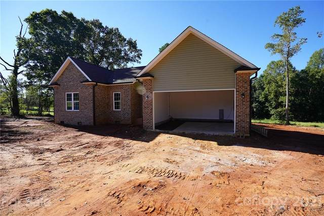 5000 Old Shelby Road #3, Vale, NC 28168 (#3789481) :: Rhonda Wood Realty Group