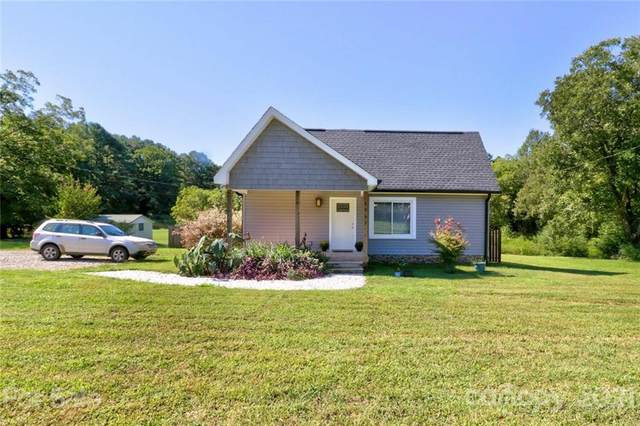 8965 Stokes Ferry Road, Salisbury, NC 28146 (#3789503) :: Homes with Keeley | RE/MAX Executive