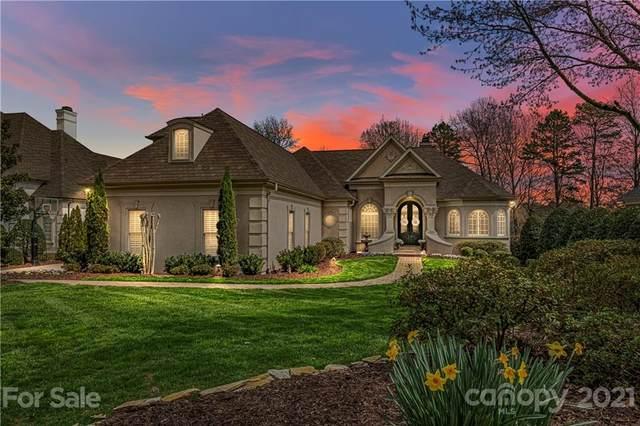 14617 Ballantyne Country Club Drive, Charlotte, NC 28277 (#3789509) :: The Zahn Group