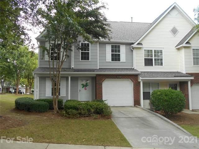 3408 Caldwell Ridge Parkway, Charlotte, NC 28213 (#3789510) :: Carver Pressley, REALTORS®