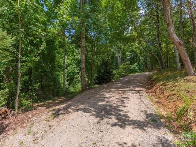 Lot #51 Hunters Ridge Road, Canton, NC 28716 (#3789516) :: Rhonda Wood Realty Group
