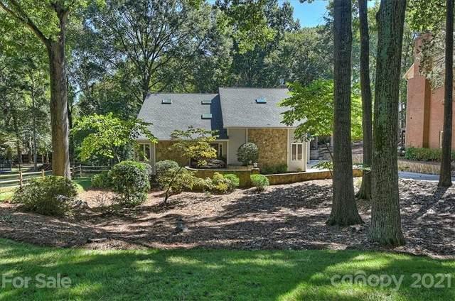 3011 Lauren Glen Road, Charlotte, NC 28226 (#3789519) :: Johnson Property Group - Keller Williams