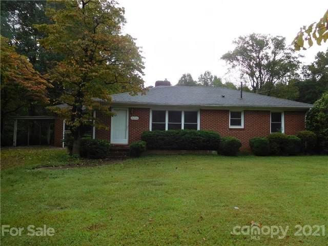 2030 Lowell Bethesda Road, Gastonia, NC 28056 (#3789526) :: Love Real Estate NC/SC