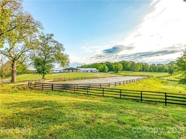 140 Joanda Farm Road, Mooresboro, NC 28114 (#3789532) :: The Mitchell Team