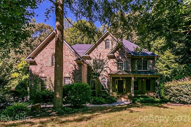 5509 Silver Creek Drive, Waxhaw, NC 28173 (#3789537) :: Homes Charlotte
