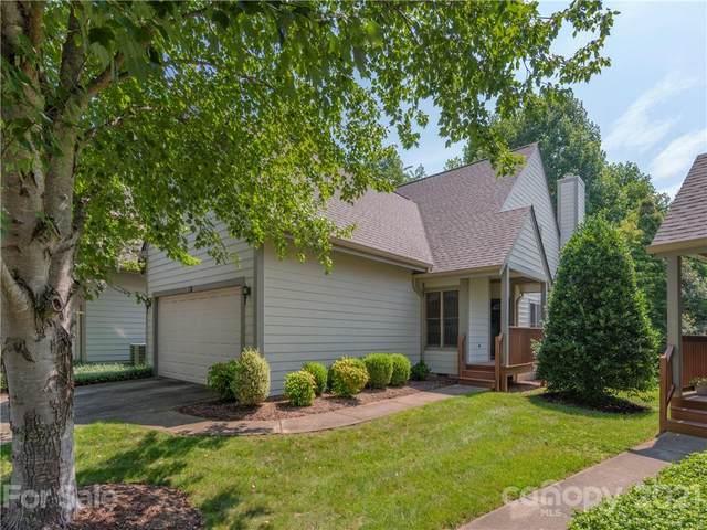 25 Little Cedar Court, Asheville, NC 28805 (#3789539) :: Homes Charlotte