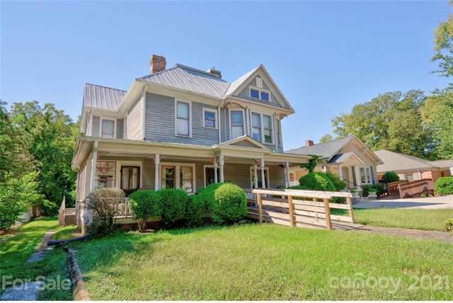 413 Warren Street, Shelby, NC 28150 (#3789540) :: Rhonda Wood Realty Group
