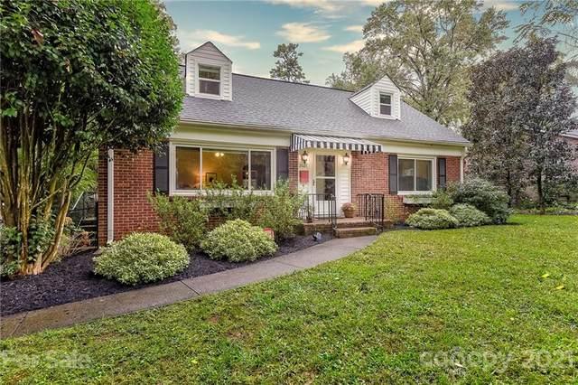2021 Arnold Drive, Charlotte, NC 28205 (#3789549) :: Cloninger Properties