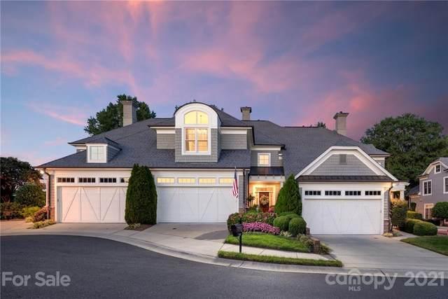 7909 Greenview Terrace Court, Charlotte, NC 28277 (#3789578) :: Johnson Property Group - Keller Williams