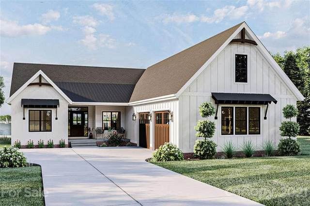 #1 New Salem Road #1, Statesville, NC 28625 (#3789591) :: Mossy Oak Properties Land and Luxury