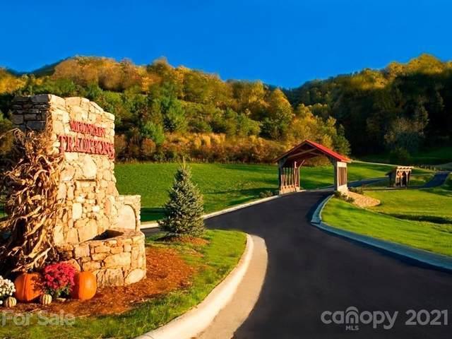 999 Traditions Way #57, Mars Hill, NC 28754 (#3789594) :: High Vistas Realty