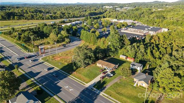 317 and 319 Enola Road, Morganton, NC 28655 (#3789614) :: Scarlett Property Group