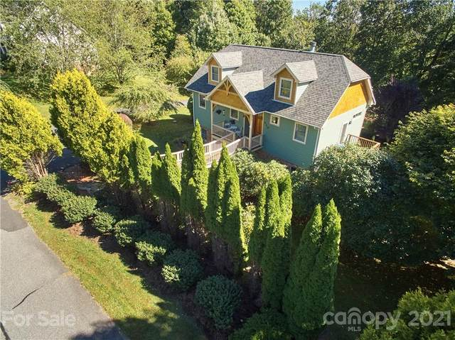 510 Pineview Drive, Boone, NC 28607 (#3789616) :: Cloninger Properties