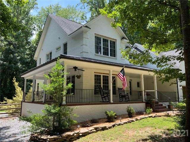 615 Millswood Drive, Mooresville, NC 28115 (#3789631) :: Homes with Keeley | RE/MAX Executive