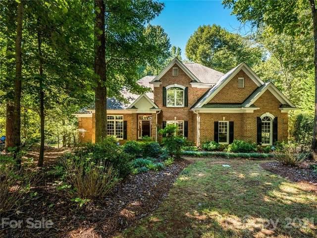 2913 Symphony Woods Drive, Charlotte, NC 28269 (#3789633) :: LePage Johnson Realty Group, LLC