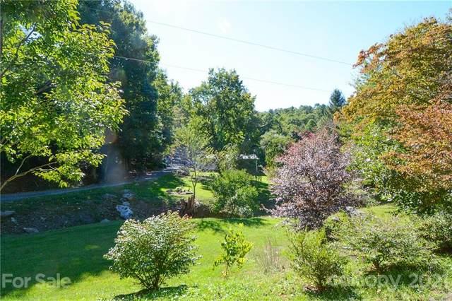557 Fork Creek Road, Saluda, NC 28773 (#3789636) :: Homes Charlotte