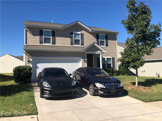 12909 Longstraw Road, Charlotte, NC 28227 (#3789644) :: Austin Barnett Realty, LLC