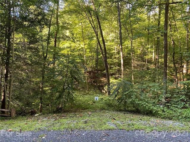 269 Rocky Mountain Drive #6, Lake Lure, NC 28746 (#3789662) :: Mossy Oak Properties Land and Luxury
