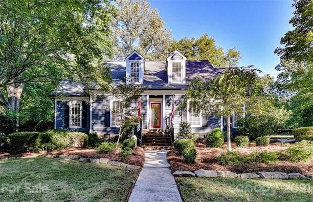 4200 Meadowridge Drive, Charlotte, NC 28226 (#3789666) :: Love Real Estate NC/SC