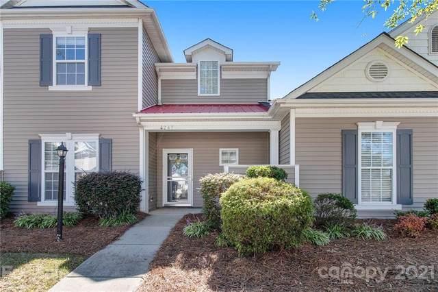 4247 Town Center Road, Harrisburg, NC 28075 (#3789672) :: Homes Charlotte