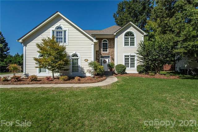 3340 Blue Jay Pass, Fort Mill, SC 29708 (#3789683) :: Love Real Estate NC/SC
