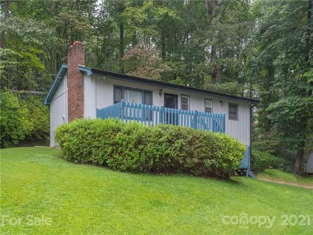 24 Liberty Circle, Candler, NC 28715 (#3789687) :: Carver Pressley, REALTORS®