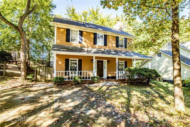 3404 Fortis Lane, Matthews, NC 28105 (#3789688) :: Briggs American Homes