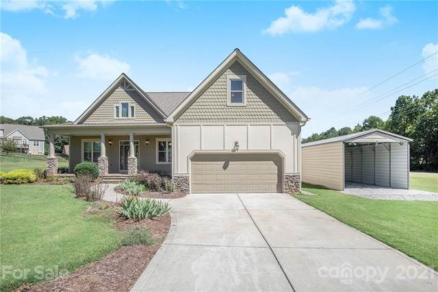 100 Sheep Path Drive, Mooresville, NC 28115 (#3789690) :: The Mitchell Team