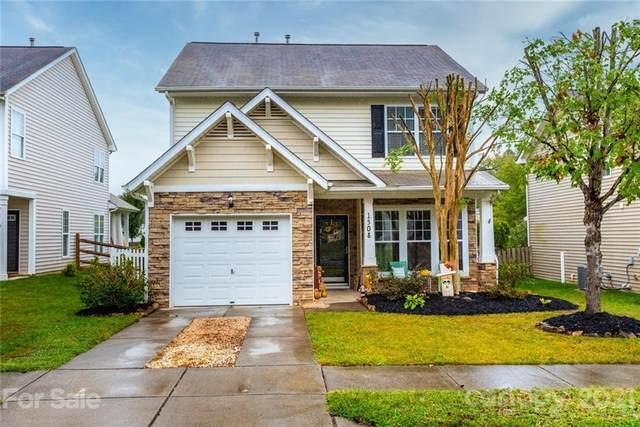 1508 Bitter Creek Drive, Charlotte, NC 28214 (#3789692) :: Mossy Oak Properties Land and Luxury