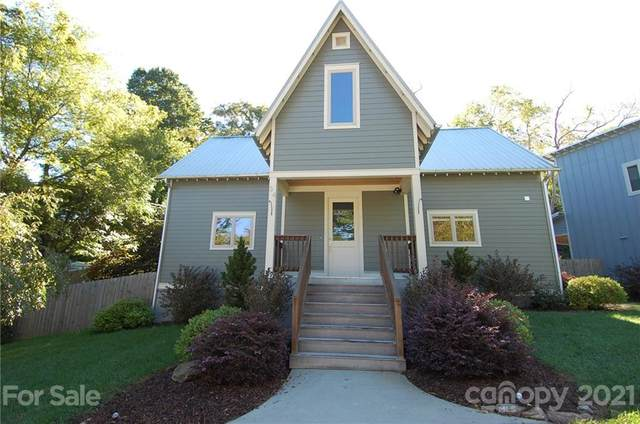 34 Overlook Road, Asheville, NC 28803 (#3789711) :: Love Real Estate NC/SC