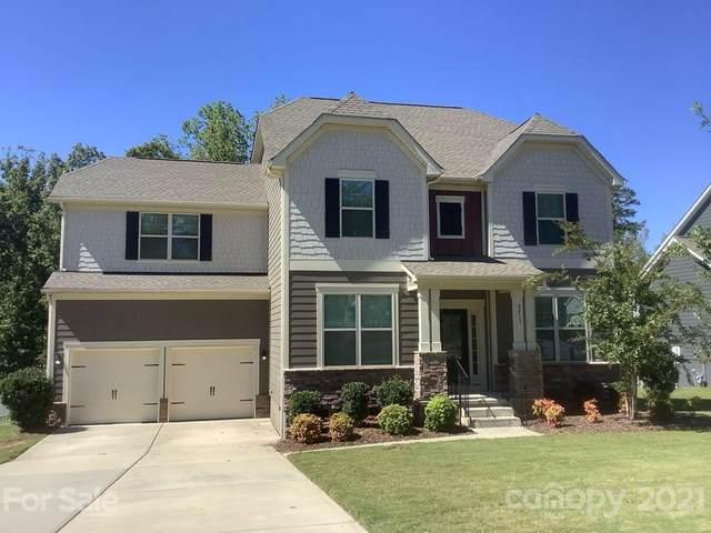 2413 Surveyor General Drive, Waxhaw, NC 28173 (#3789720) :: Homes Charlotte
