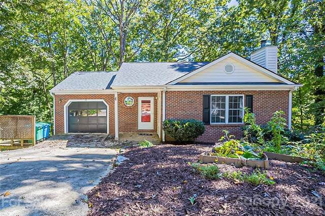 66 Foxberry Drive, Arden, NC 28704 (#3789721) :: Homes Charlotte