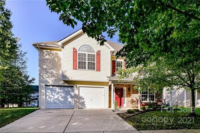 19035 Oakhurst Boulevard, Cornelius, NC 28031 (#3789723) :: MartinGroup Properties