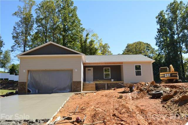913 Woodbine Place NE, Lenoir, NC 28645 (#3789733) :: LePage Johnson Realty Group, LLC