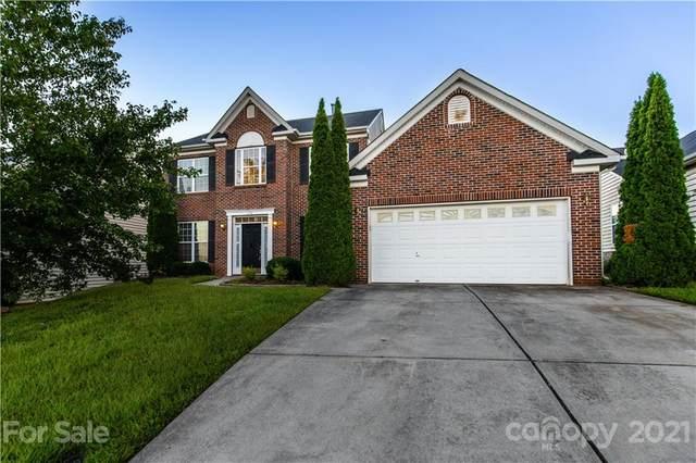 178 Wedge View Way, Statesville, NC 28677 (#3789738) :: Cloninger Properties