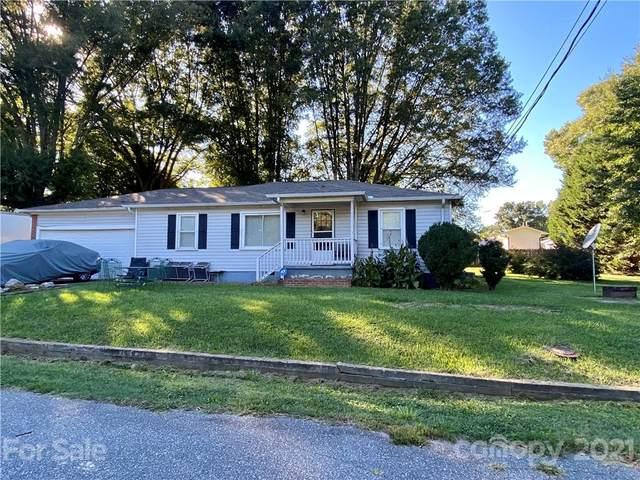 107 Keever Street, Lincolnton, NC 28092 (#3789748) :: Rhonda Wood Realty Group