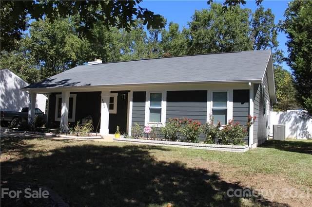 8002 Beacon Hills Road, Indian Trail, NC 28079 (#3789750) :: Austin Barnett Realty, LLC