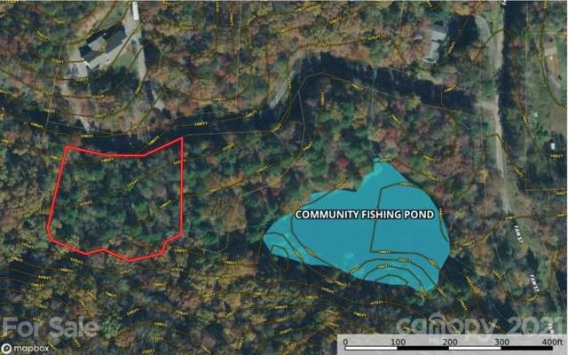 101 Spring Lake Trail, Old Fort, NC 28762 (#3789758) :: Carmen Miller Group