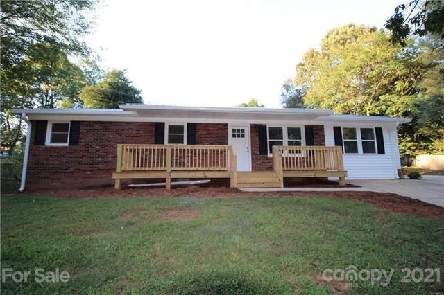 1574 Conway Court, Granite Falls, NC 28630 (#3789760) :: Rhonda Wood Realty Group