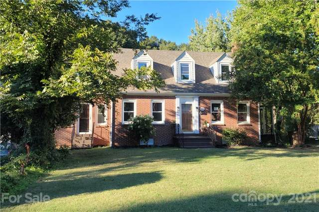512 W Sumter Street, Shelby, NC 28150 (#3789768) :: Homes with Keeley | RE/MAX Executive
