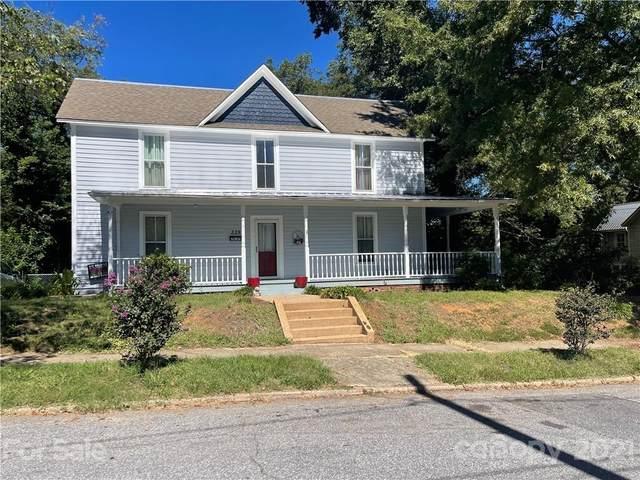 228 Bell Street W, Statesville, NC 28677 (#3789769) :: LePage Johnson Realty Group, LLC
