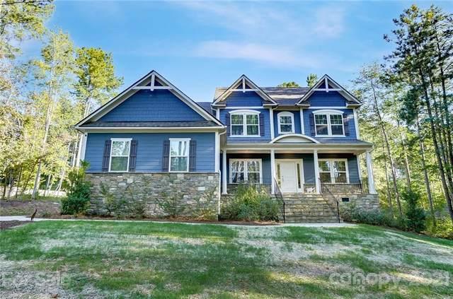 6402 Harbor Oaks Drive, Denver, NC 28037 (#3789772) :: Homes Charlotte