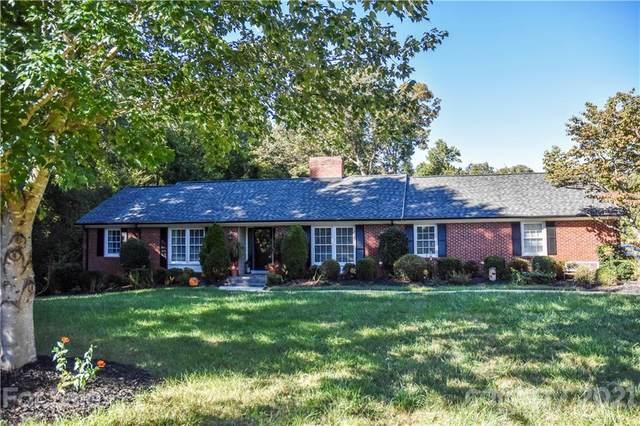 206 W Gaston Avenue, Bessemer City, NC 28016 (#3789776) :: Love Real Estate NC/SC