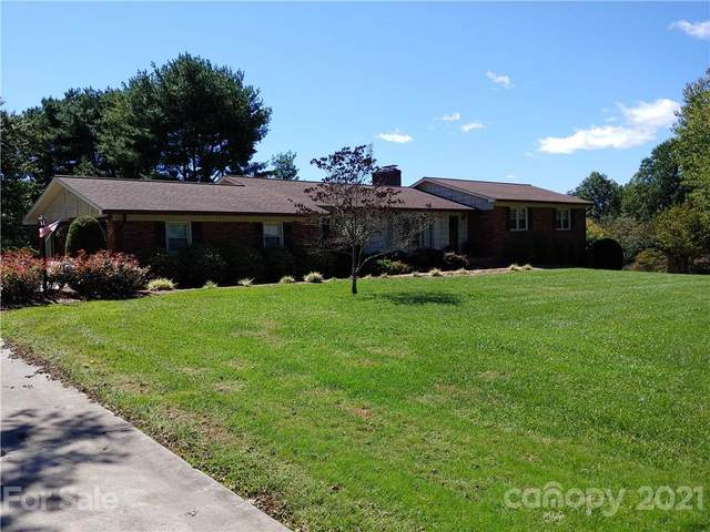 150 Raven Pinoak Street, Wilkesboro, NC 28697 (#3789779) :: SearchCharlotte.com