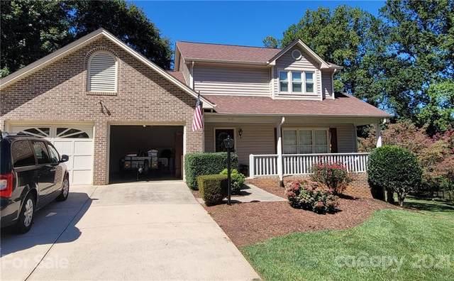 5118 Foley Drive, Hickory, NC 28602 (#3789794) :: Homes Charlotte