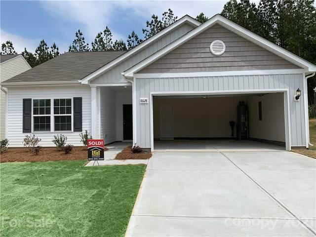 8628 Ballard Hills Court, Charlotte, NC 28215 (#3789800) :: Rhonda Wood Realty Group