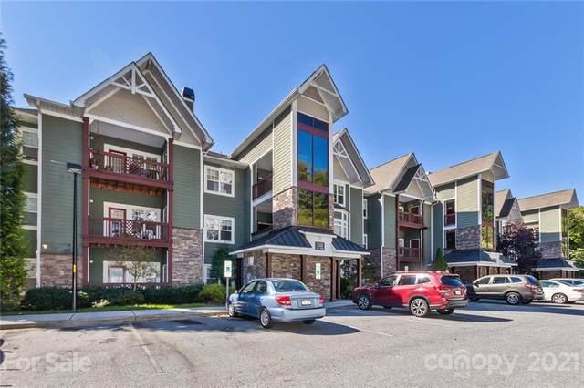 1000 Olde Eastwood Village Boulevard #104, Asheville, NC 28803 (#3789801) :: Keller Williams South Park
