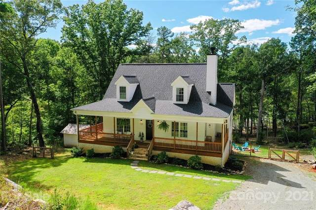 1125 Soapstone Trail #15, Snow Camp, NC 27349 (#3789804) :: The Mitchell Team
