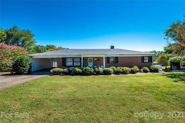 400 27th Street NW, Hickory, NC 28601 (#3789807) :: Austin Barnett Realty, LLC